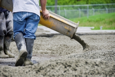Добавки в бетон - для чего?
